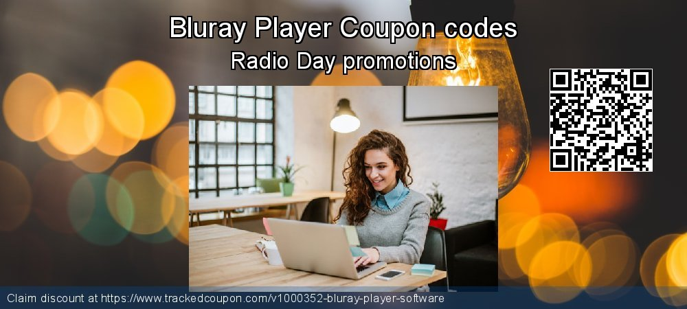 Bluray Player Coupon discount, offer to 2021