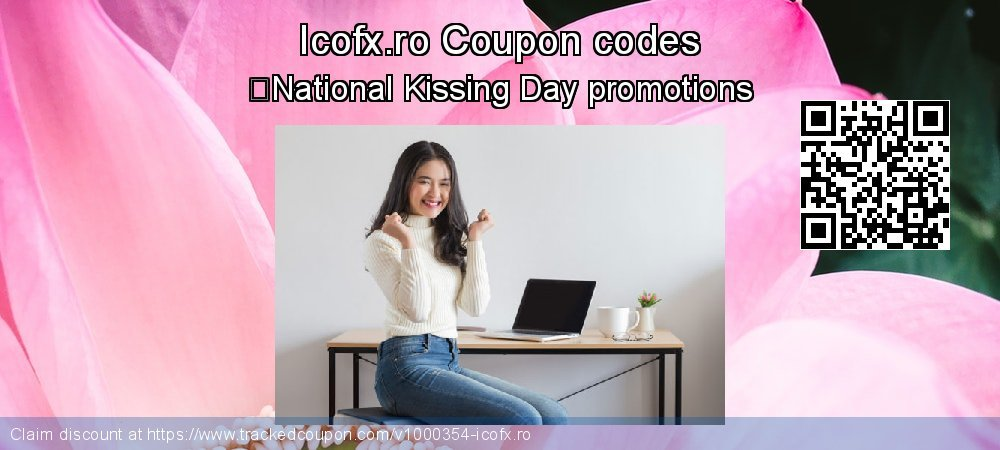 Icofx.ro Coupon discount, offer to 2019 X'mas