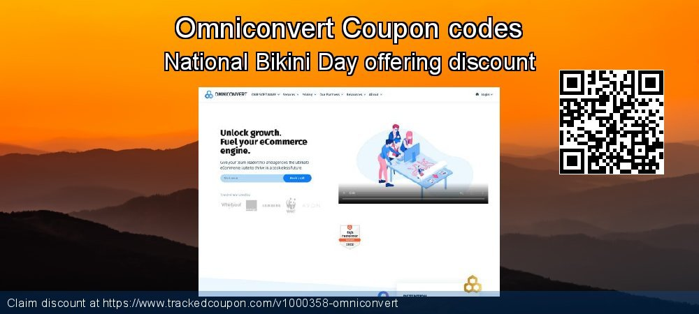 Omniconvert Coupon discount, offer to 2019 Halloween