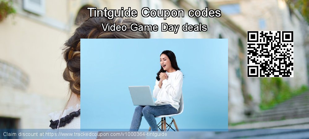 Tintguide Coupon discount, offer to 2019 4th of July