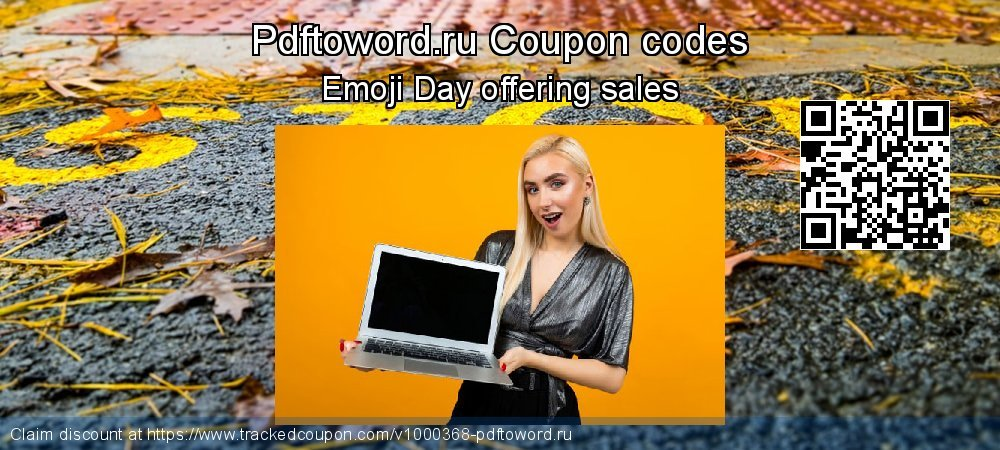 Pdftoword.ru Coupon discount, offer to 2020