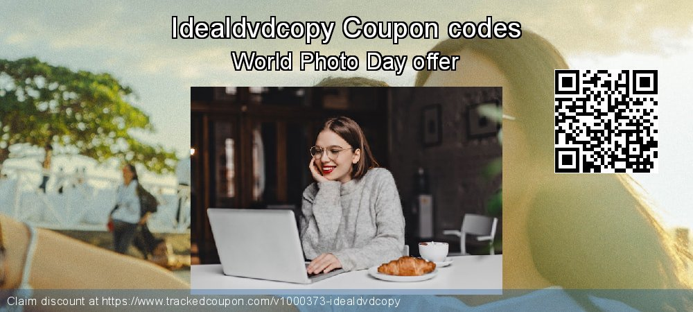 Idealdvdcopy Coupon discount, offer to 2019 Back to School promotions