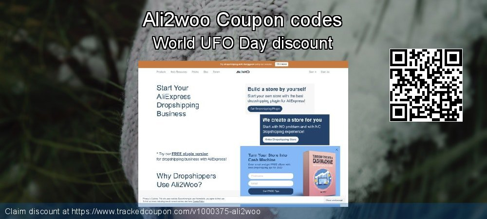 Ali2woo Coupon discount, offer to 2021