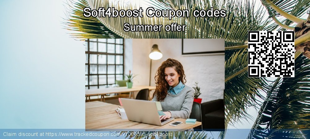 Soft4boost Coupon discount, offer to 2020