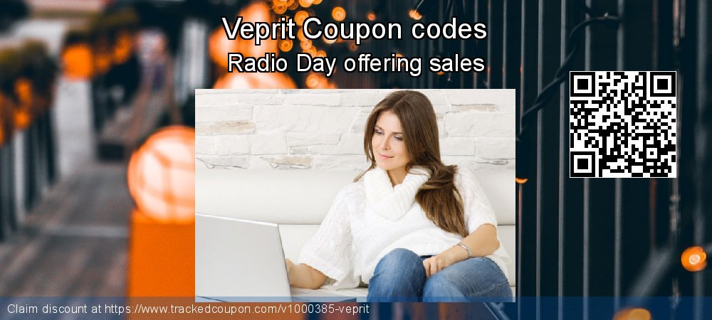 Veprit Coupon discount, offer to 2019 Exclusive Student discount
