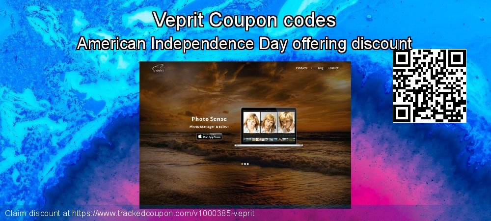 Veprit Coupon discount, offer to 2021