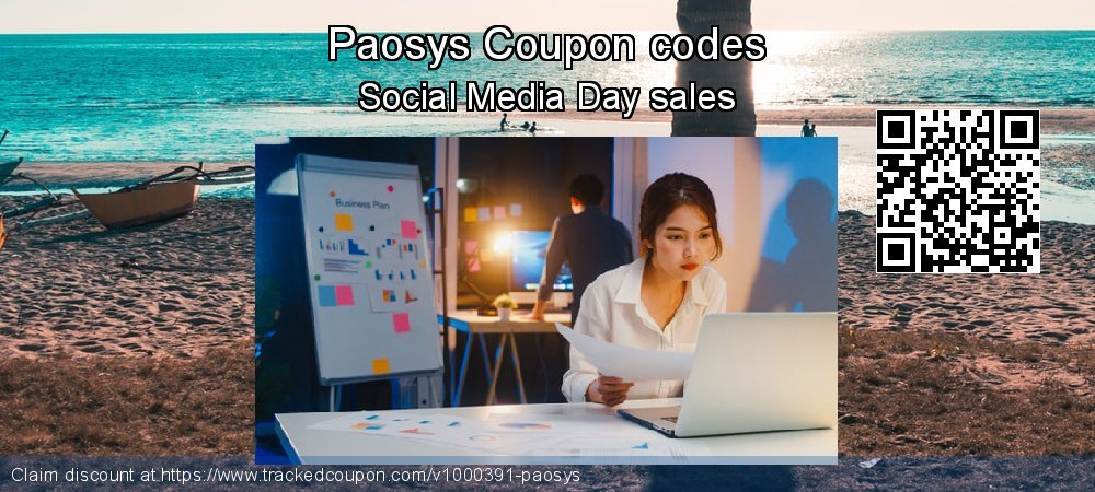 Paosys Coupon discount, offer to 2019 Year-End