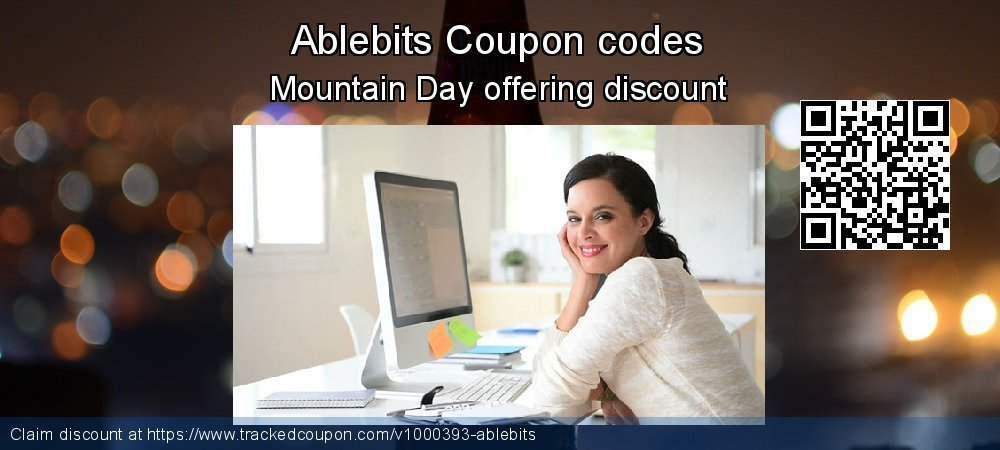 Ablebits Coupon discount, offer to 2020 April Fool's Day