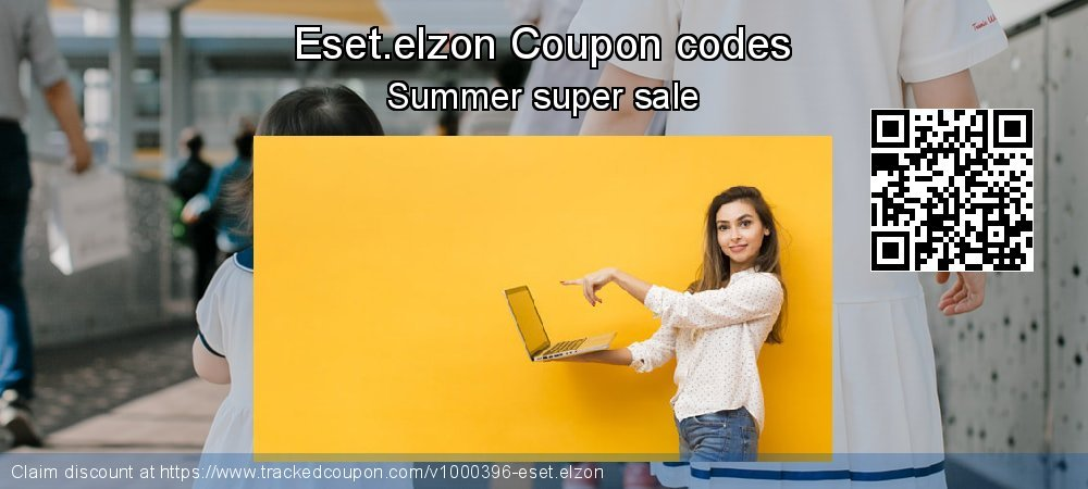 Eset.elzon Coupon discount, offer to 2020 Happy New Year