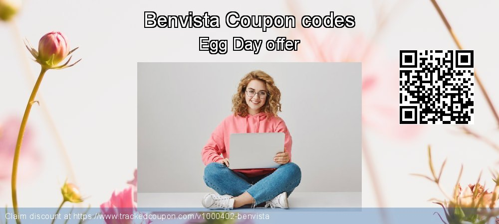 Benvista Coupon discount, offer to 2019 Summer
