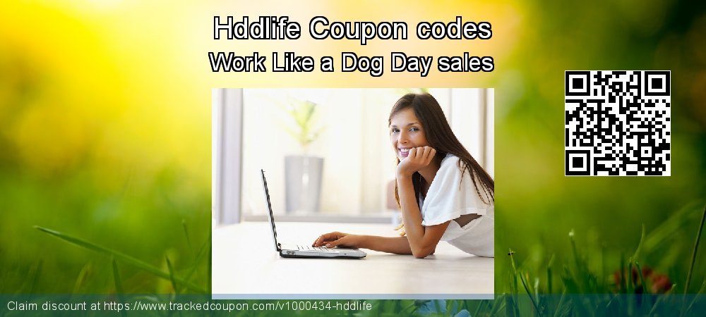 Hddlife Coupon discount, offer to 2019 Student deals