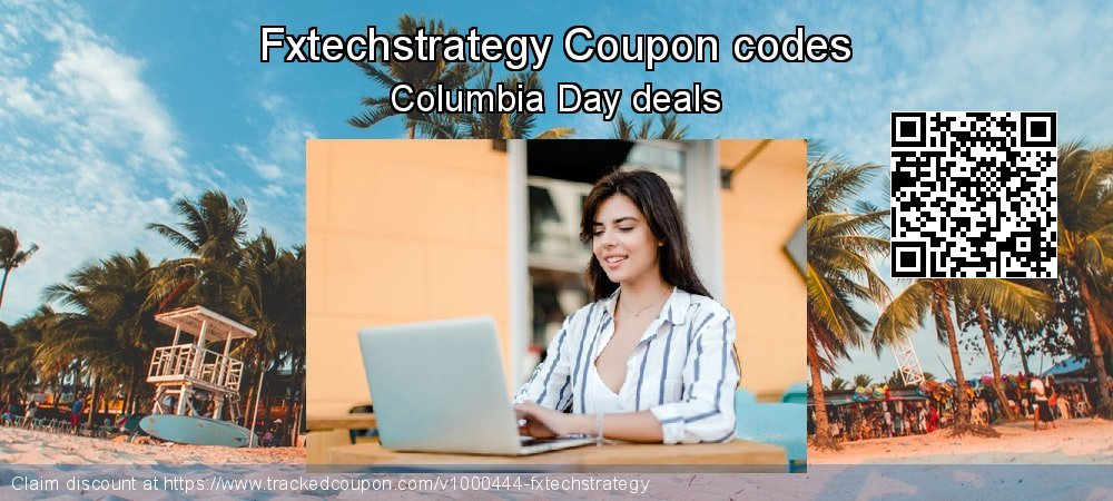 Fxtechstrategy Coupon discount, offer to 2020  Lover's Day
