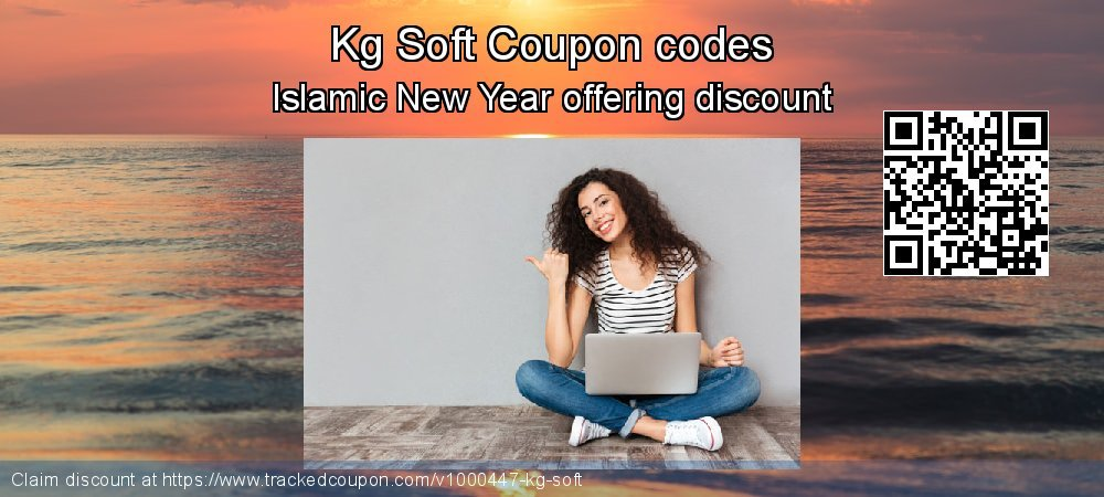 Kg Soft Coupon discount, offer to 2019 Back-to-School event