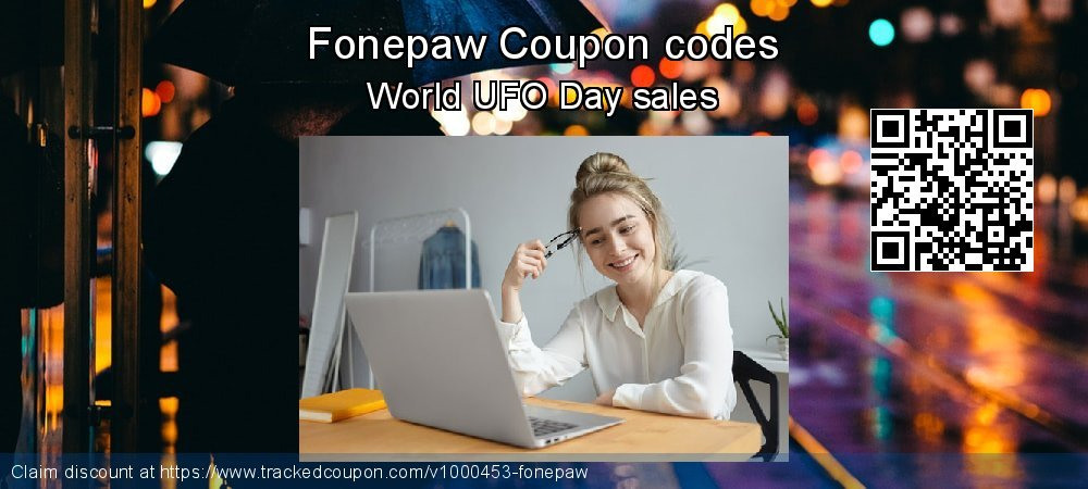 Fonepaw Coupon discount, offer to 2019 Black Friday