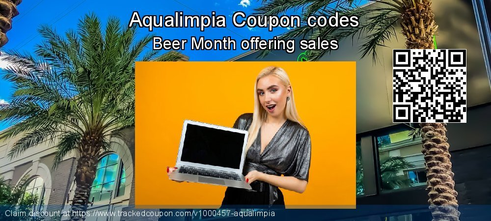 Aqualimpia Coupon discount, offer to 2020 New Year's Day