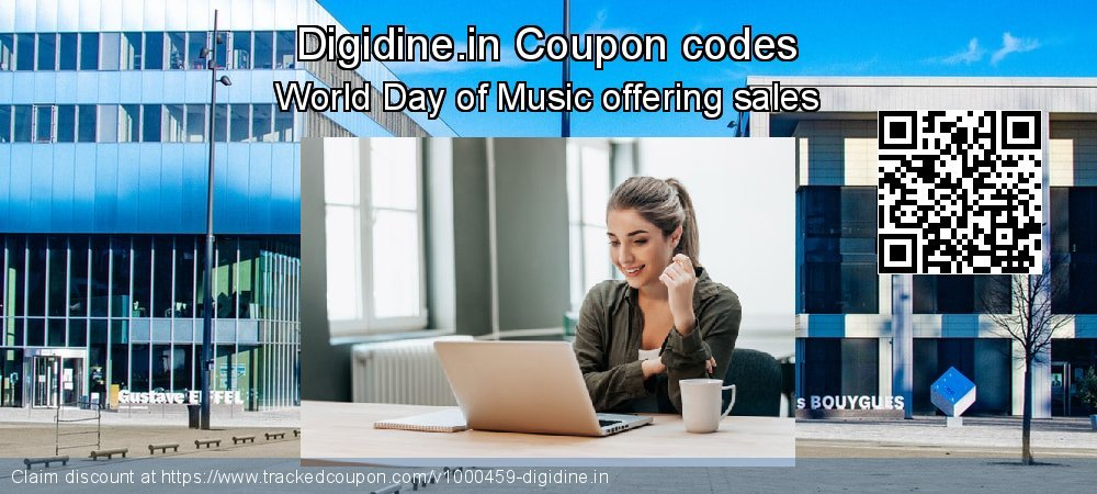 Digidine.in Coupon discount, offer to 2020 New Year's Day