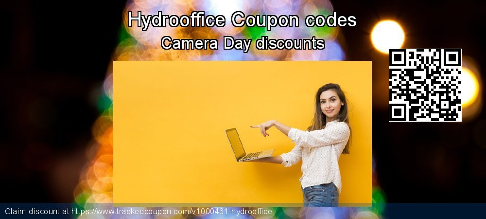Hydrooffice Coupon discount, offer to 2020 Happy New Year