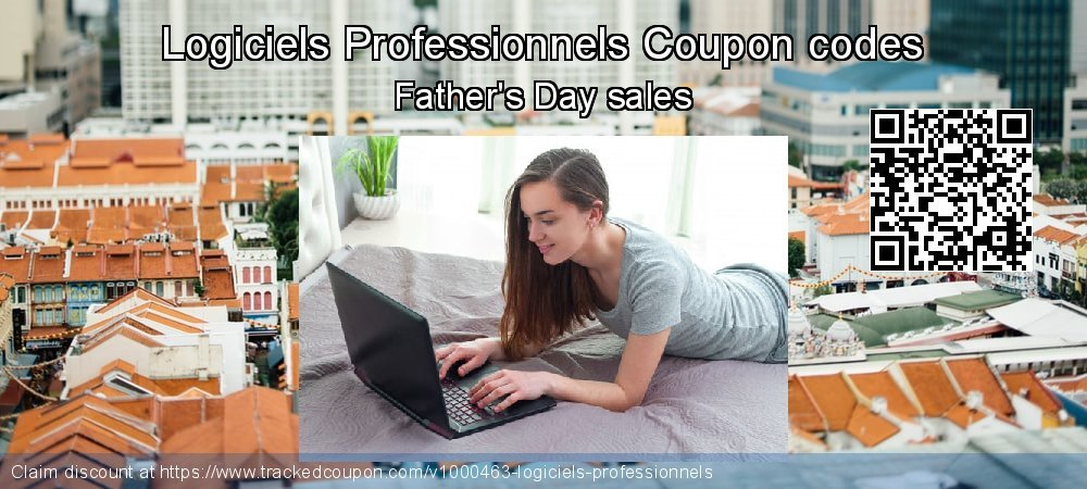 Logiciels Professionnels Coupon discount, offer to 2019 Thanksgiving
