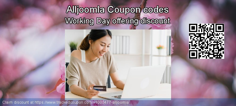 Alljoomla Coupon discount, offer to 2021