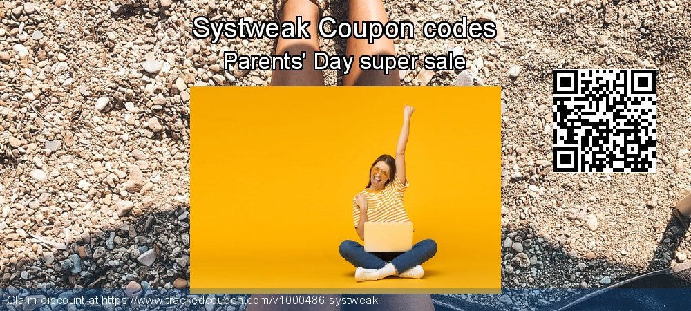 Systweak Coupon discount, offer to 2021