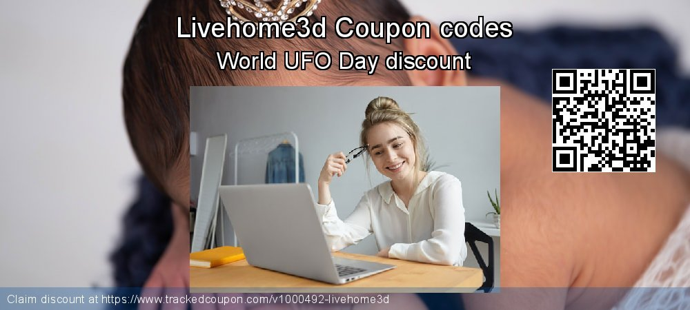 Livehome3d Coupon discount, offer to 2021