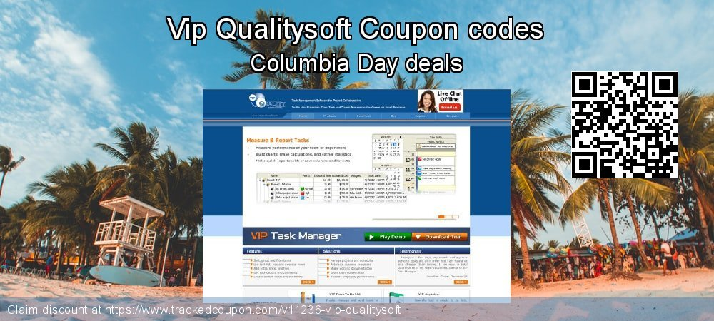 Vip Qualitysoft Coupon discount, offer to 2020 Lunar New Year