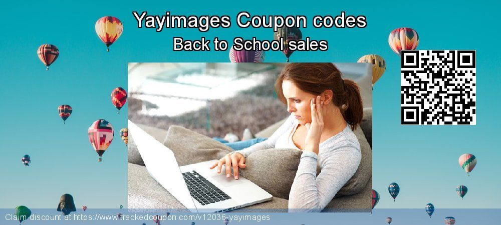 Yayimages Coupon discount, offer to 2021