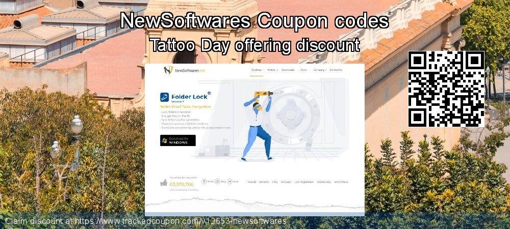 NewSoftwares Coupon discount, offer to 2019 Xmas Day