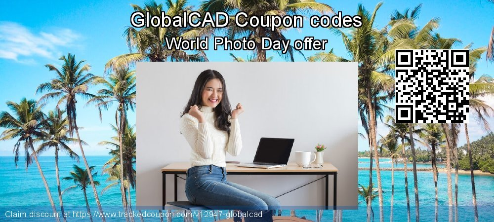 GlobalCAD Coupon discount, offer to 2019 Halloween