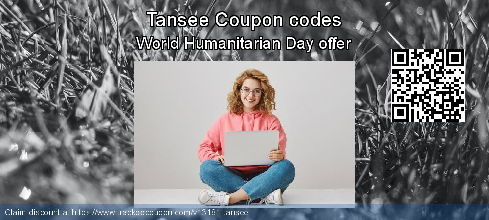 Tansee Coupon discount, offer to 2020