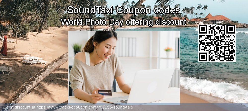 SoundTaxi Coupon discount, offer to 2019 Father's Day