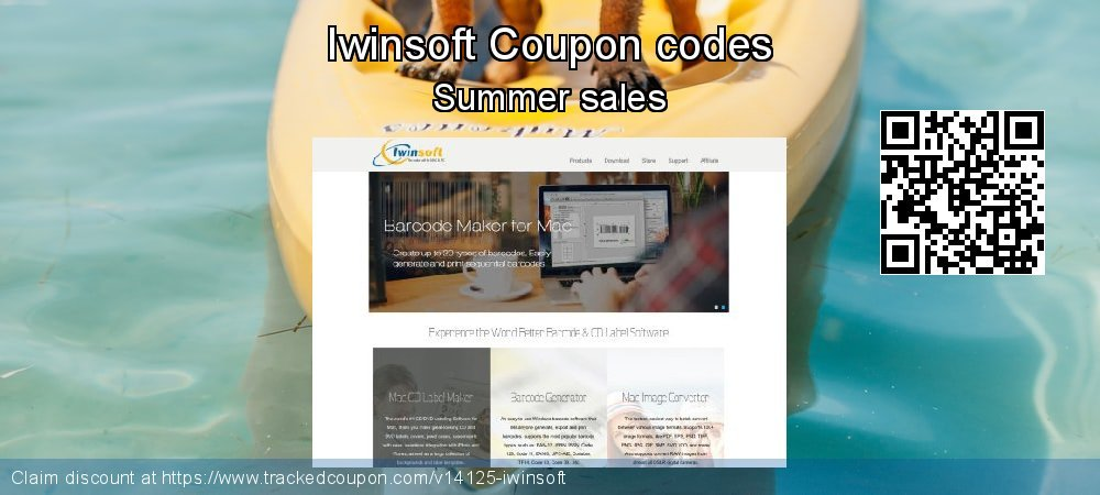 Iwinsoft Coupon discount, offer to 2019 Father's Day