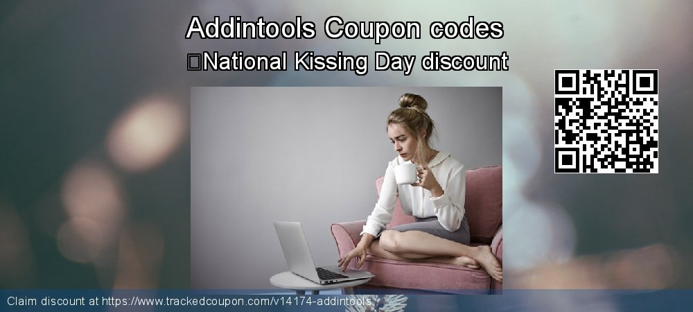 Addintools Coupon discount, offer to 2019 Easter
