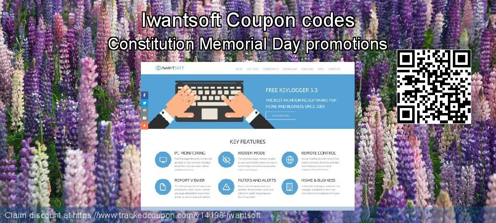 Iwantsoft Coupon discount, offer to 2019 Year-End