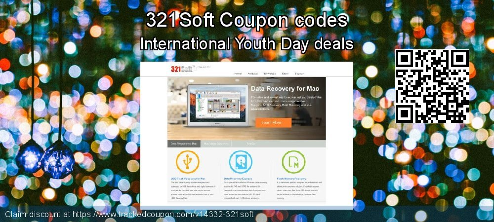 321Soft Coupon discount, offer to 2020 April Fool's Day