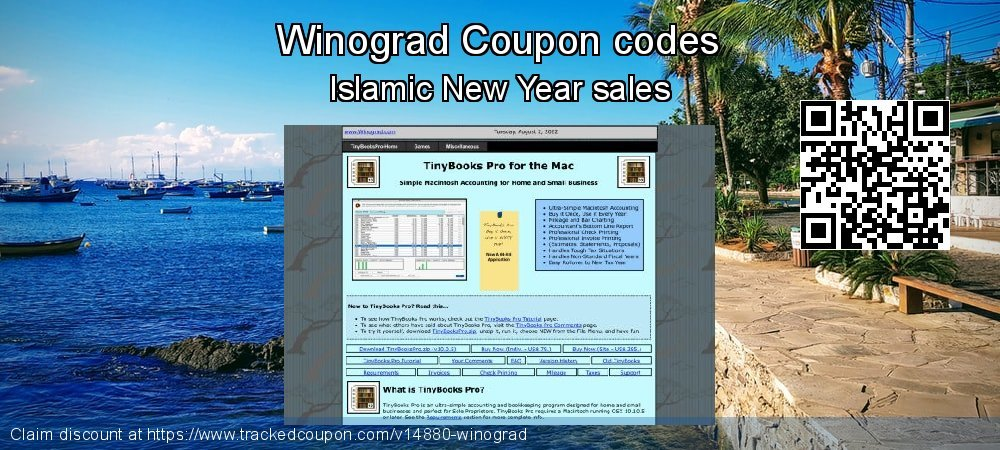 Winograd Coupon discount, offer to 2019 Christmas & New Year