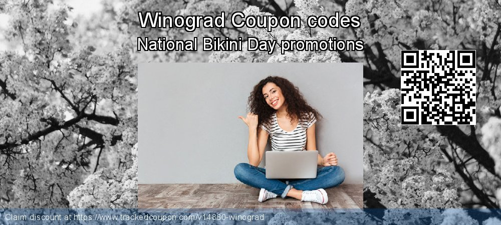 Winograd Coupon discount, offer to 2019 Halloween