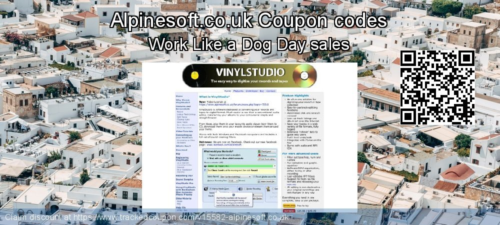 Alpinesoft.co.uk Coupon discount, offer to 2019 University Student offer
