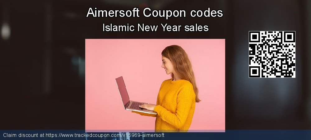 Aimersoft Coupon discount, offer to 2019 April Fool's Day