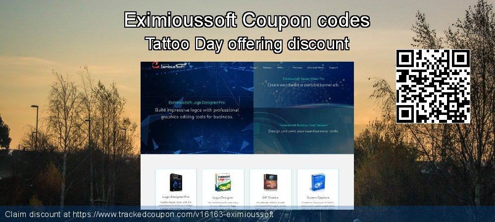 Eximioussoft Coupon discount, offer to 2019 Back to School offer