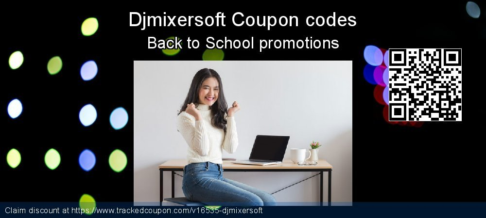 Djmixersoft Coupon discount, offer to 2021