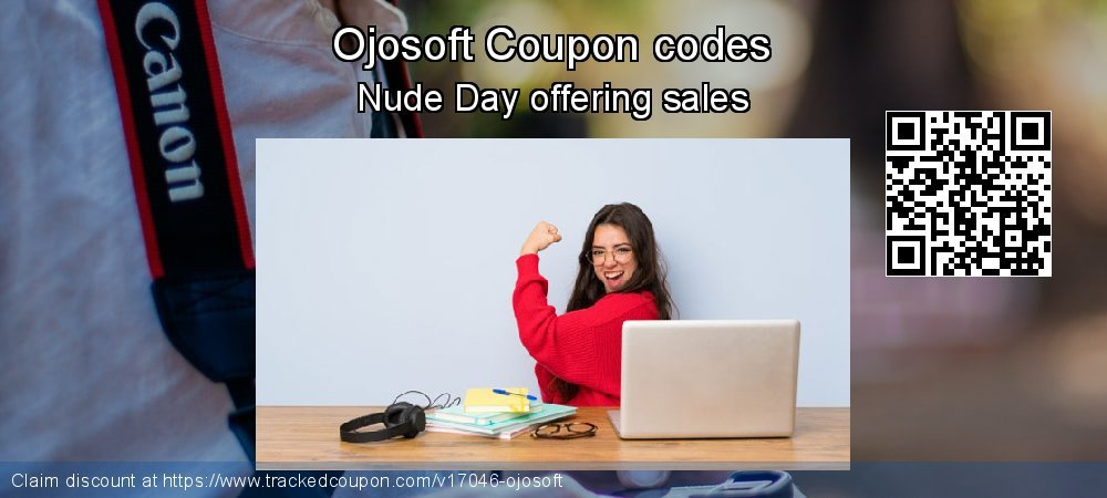 Ojosoft Coupon discount, offer to 2019 Teacher deals