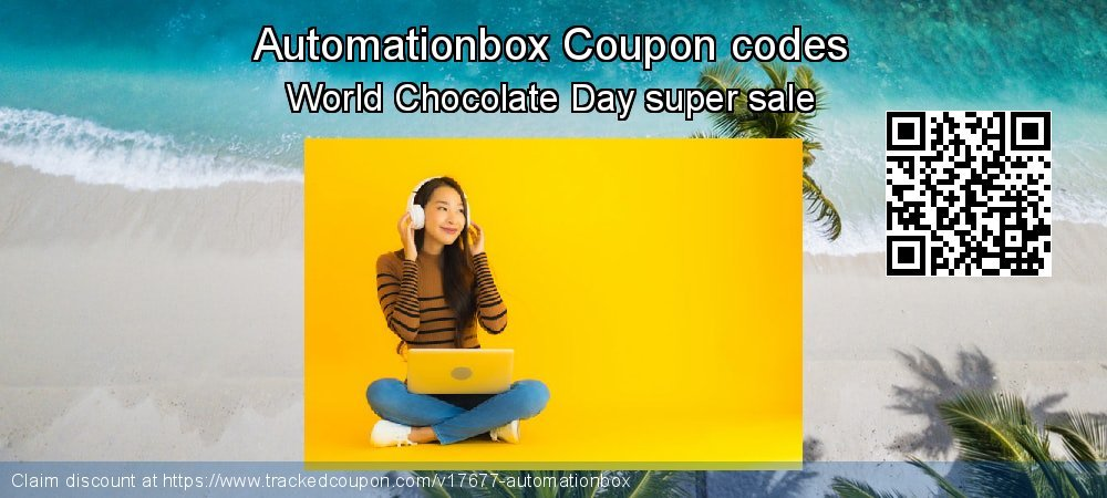 Automationbox Coupon discount, offer to 2019 University Student offer