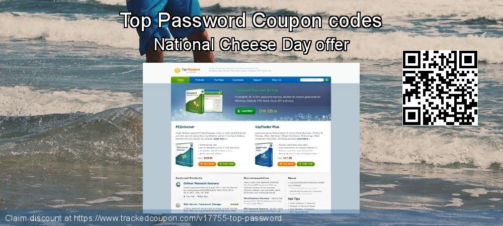 Top Password Coupon discount, offer to 2019 Father's Day