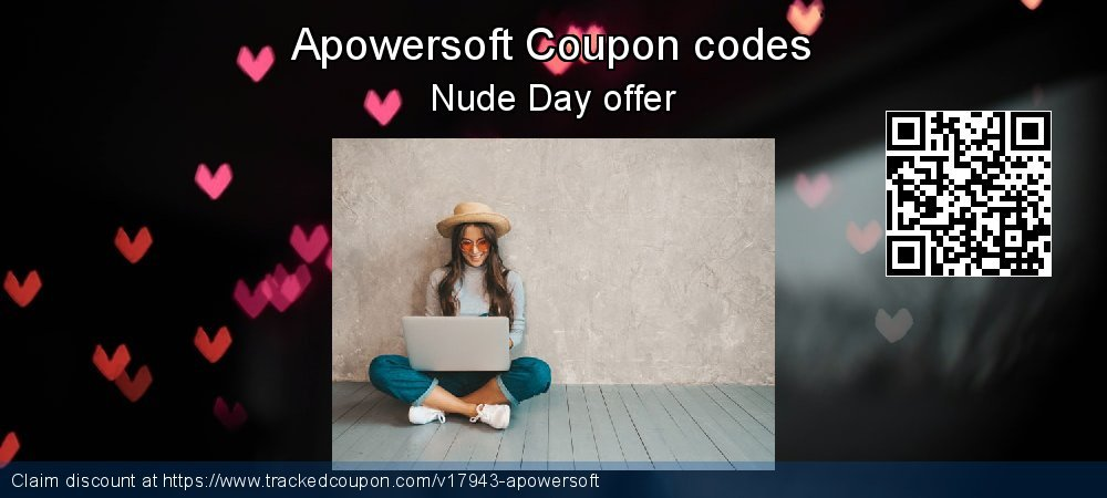 Apowersoft Coupon discount, offer to 2020 New Year's Day