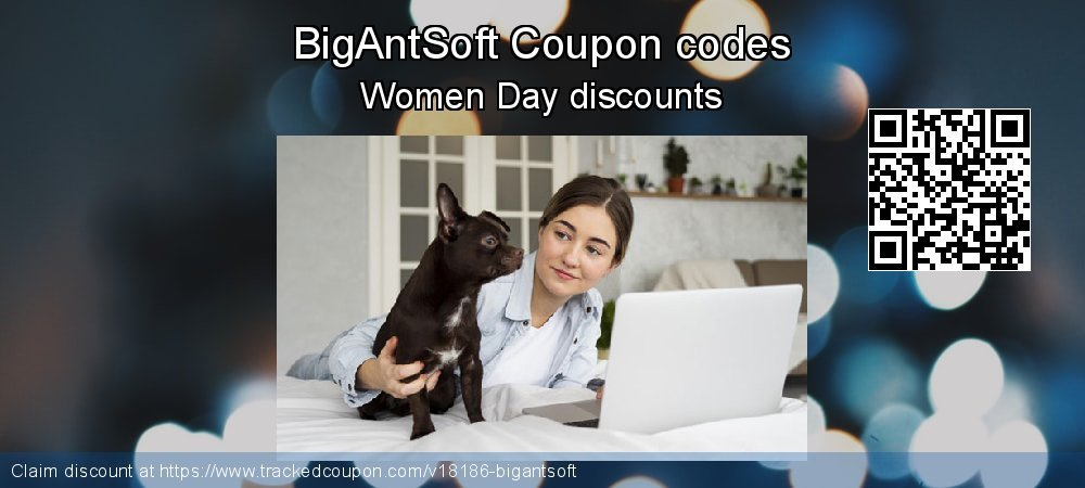 BigAntSoft Coupon discount, offer to 2019 Mid-year