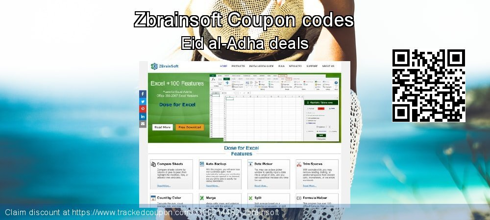 Zbrainsoft Coupon discount, offer to 2020 Lunar New Year