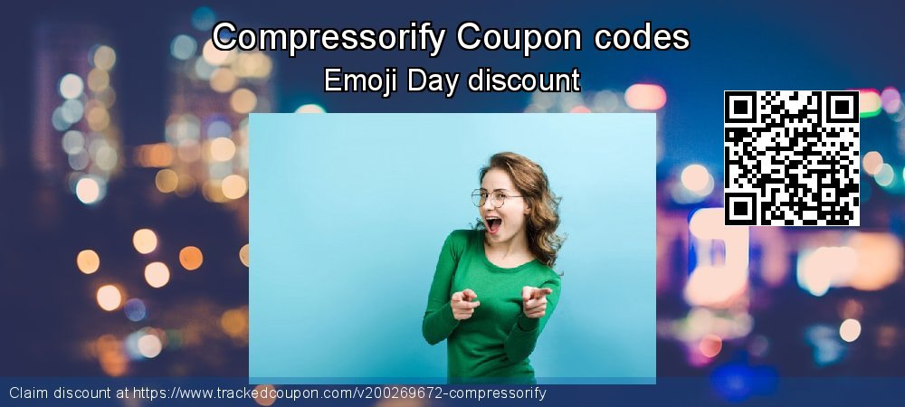 Compressorify Coupon discount, offer to 2020