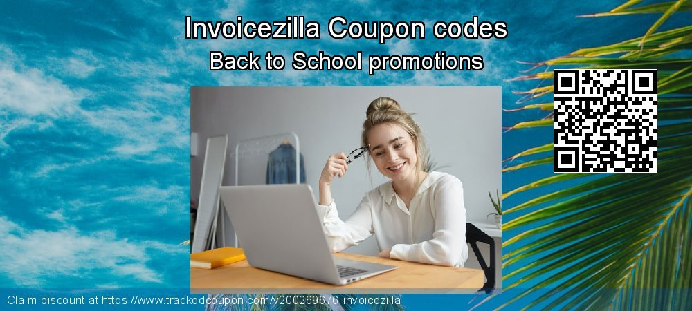 Invoicezilla Coupon discount, offer to 2021