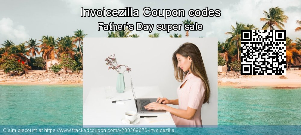 Invoicezilla Coupon discount, offer to 2020